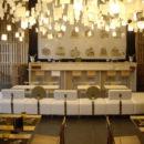 Дизайн ресторана в эко-стиле