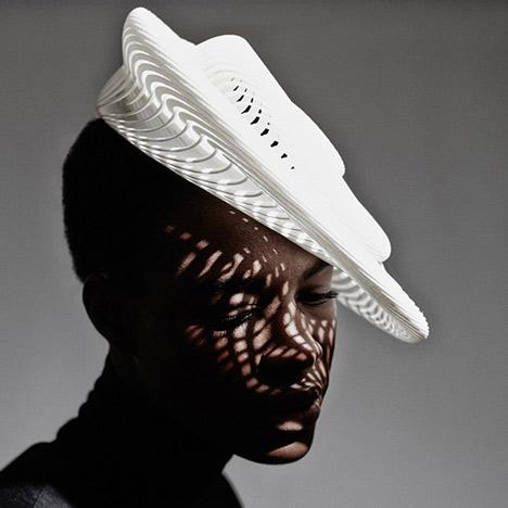 Красивые женские шляпки с маленькими полями