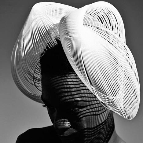 Фото модных женских шляпок