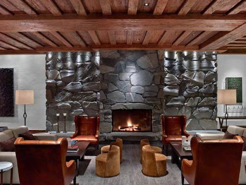 Фото дизайна лучших отелей мира