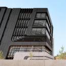 Проект библиотеки и учебного корпуса в Вене от Захи Хадид