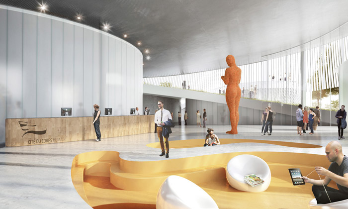 Экспозиция самого оригинального музея в мире