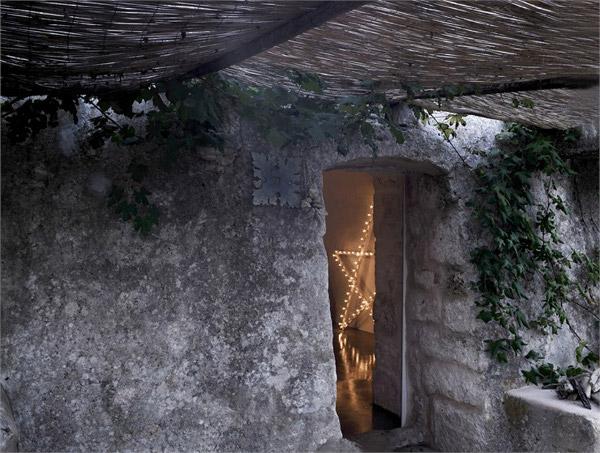 Дверные и оконные проемы в архитектуре старинного каменного дома
