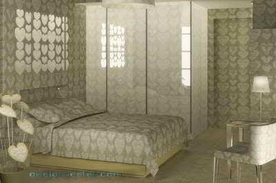 Дизайн постельного белья для номера одного из самых дорогих отелей мира Maison Moschino Hotel Milan