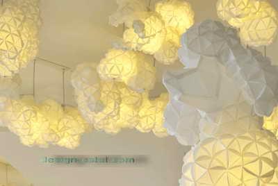 Дизайн освещения для номера одного из самых дорогих отелей мира Maison Moschino Hotel Milan