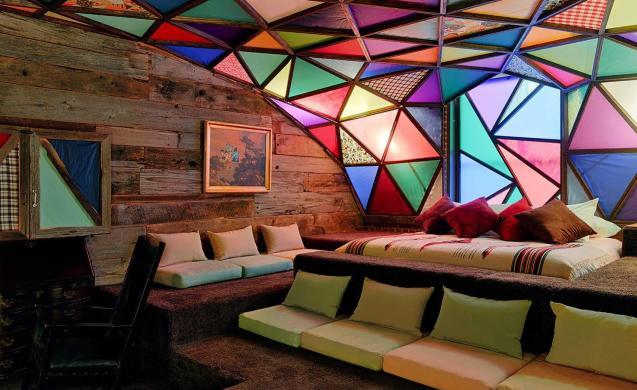 Идеи для дизайна интерьера номеров в мини-гостиницах