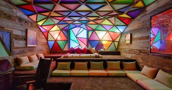 Идеи для дизайна интерьера мини-гостиниц