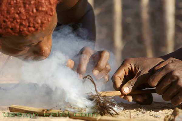Секреты создания красивых фото аборигенов
