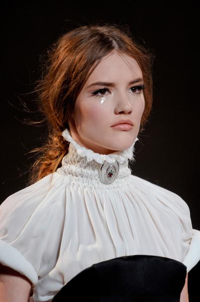 Коллекция платьев от Ульяны Сергеенко - наряды в стиле русского ретро