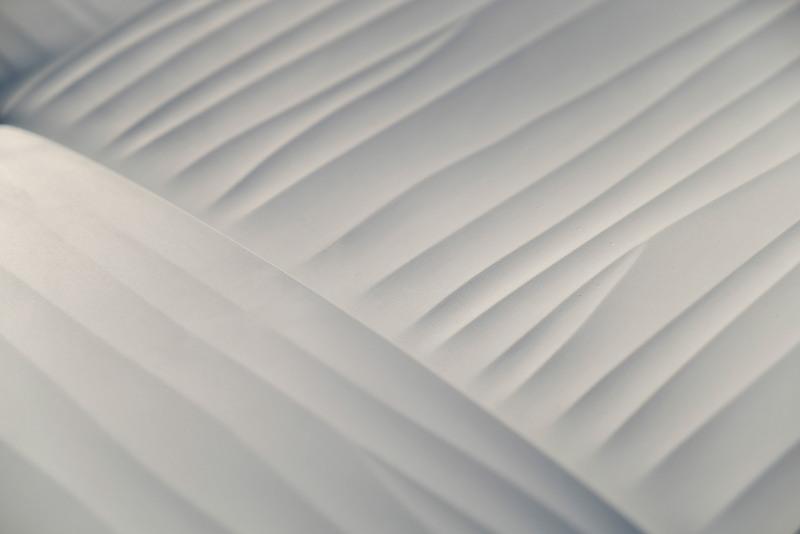 3d эффект в дизайне декоративной бетонной плитки