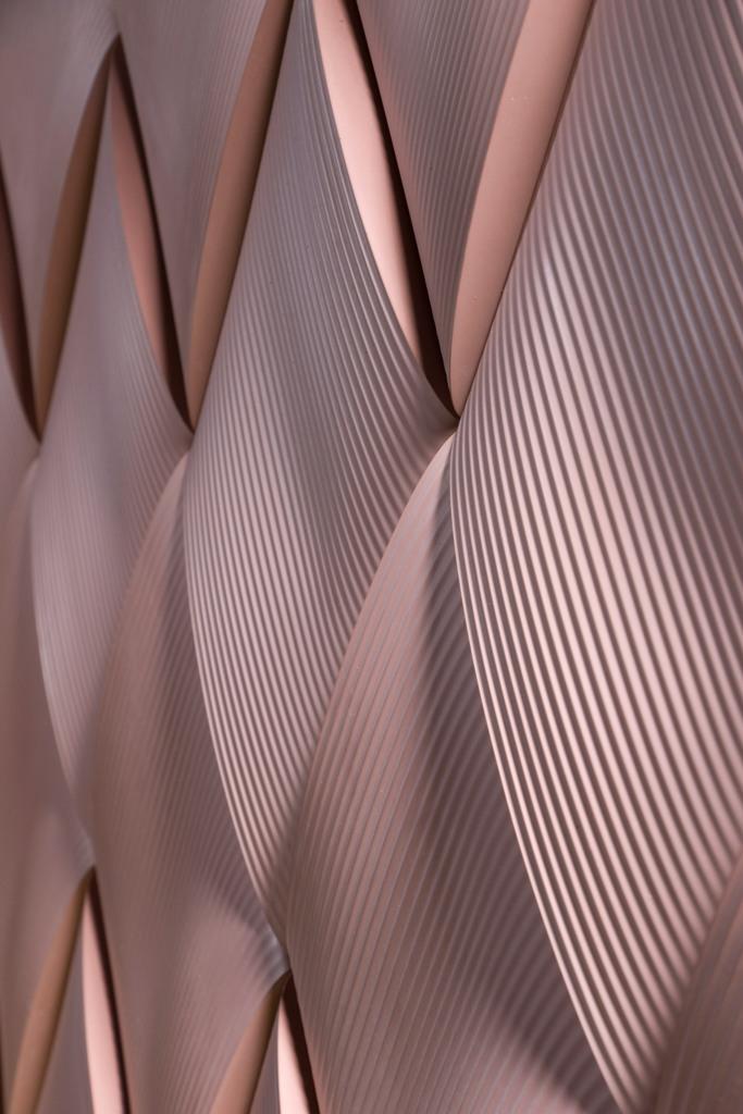Декоративная бетонная плитка - цветное настенное покрытие с 3d эффектом